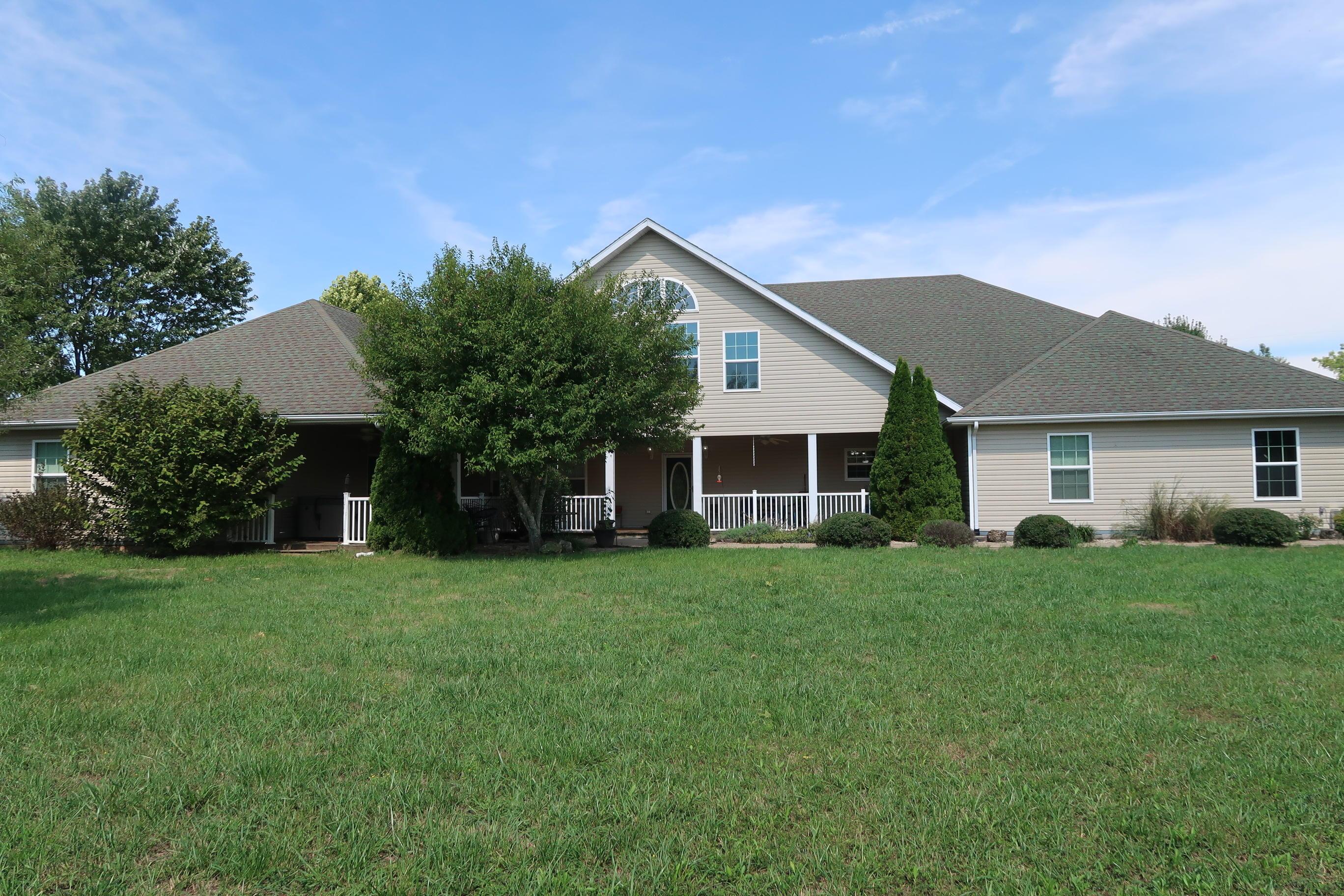 1680 Greene Road Sparta, MO 65753