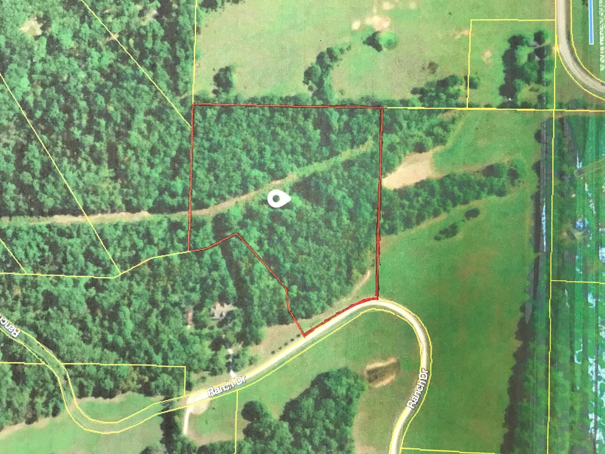 Tract 7 Ranch Drive Rogersville, MO 65742