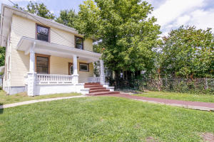 1623 North Missouri Avenue, Springfield, MO 65803