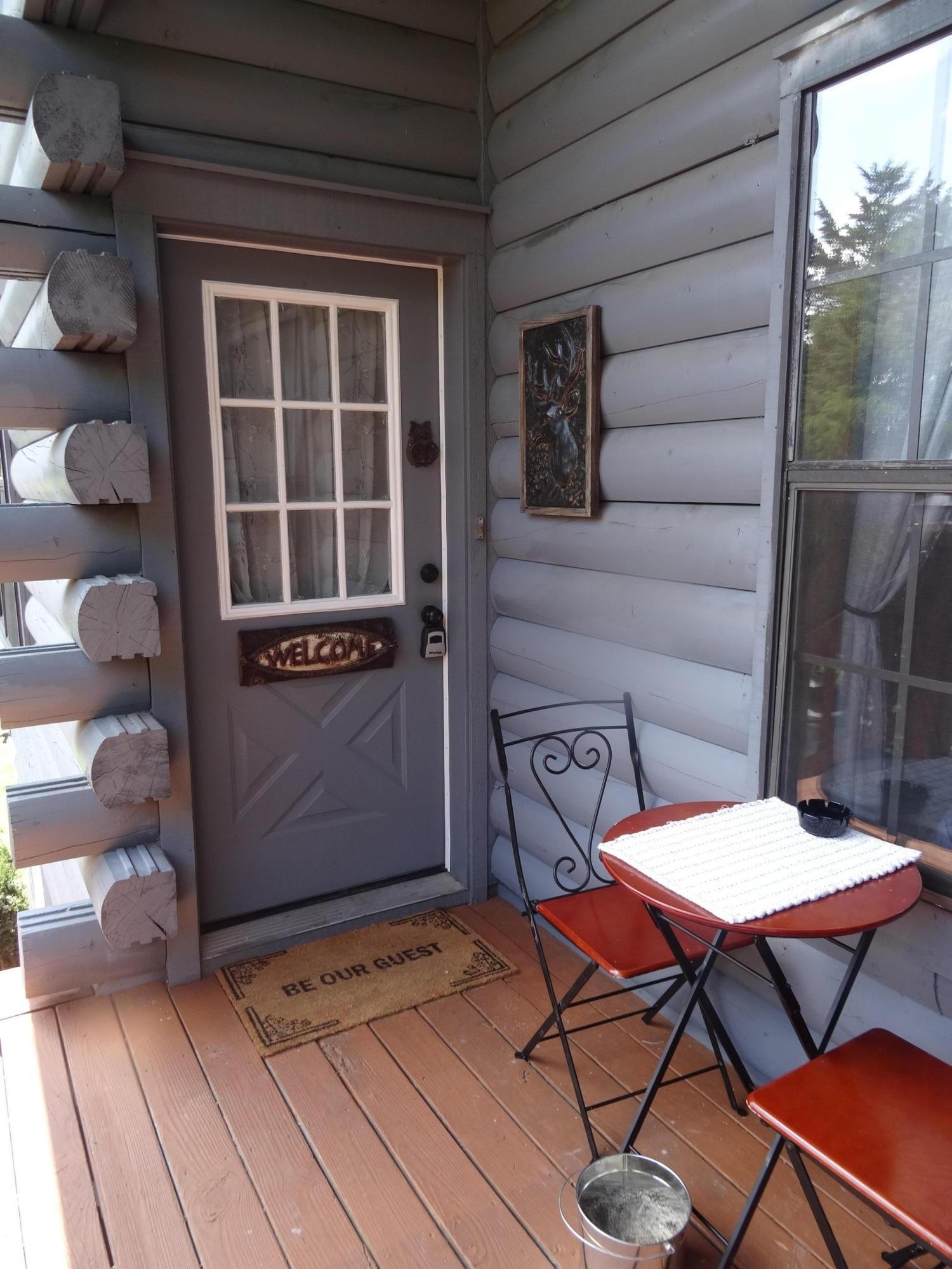 4 Cabin Court #1 Branson, MO 65616