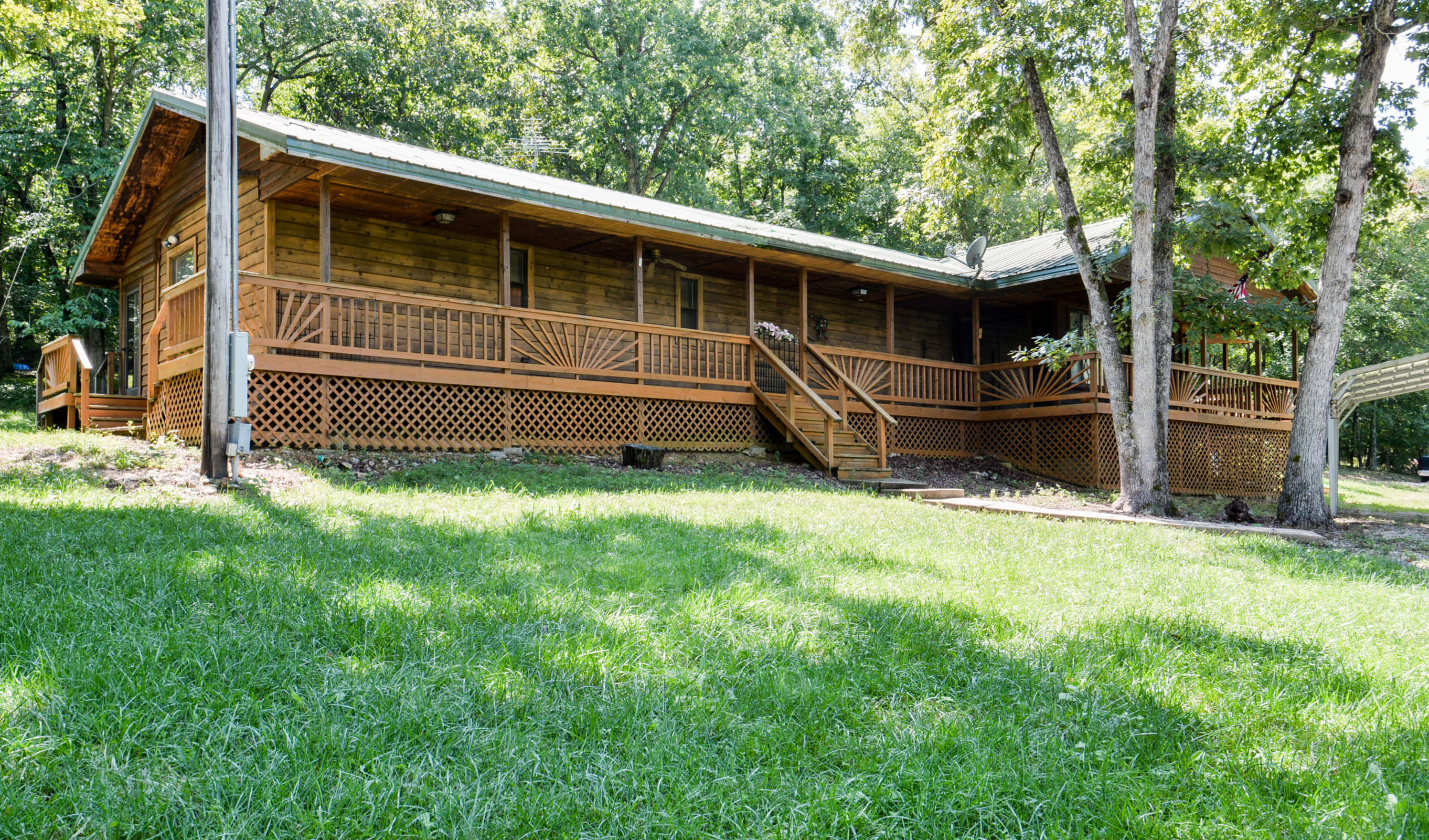 584 Goodnight Hollow Drive Walnut Shade, MO 65771