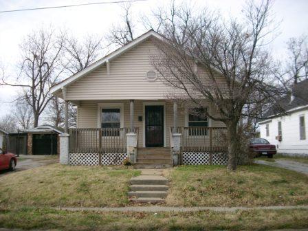 1715 North National Avenue Springfield, MO 65803