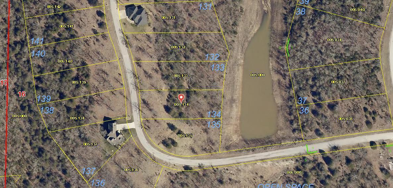 134 Beechwood Drive Reeds Spring, MO 65737