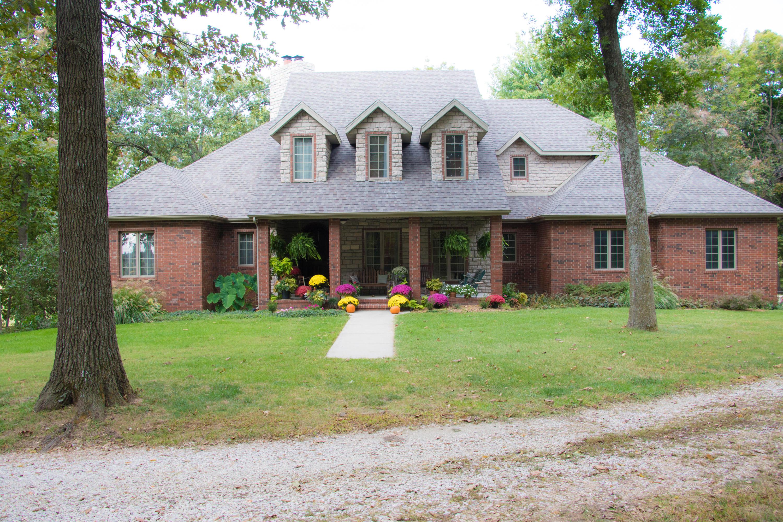 7981 East Farm Rd 186 Rogersville, MO 65742