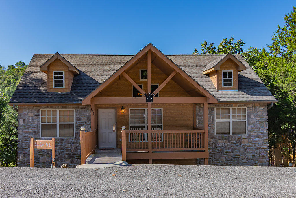 594 Baldknobber Drive #51 Branson West, MO 65737