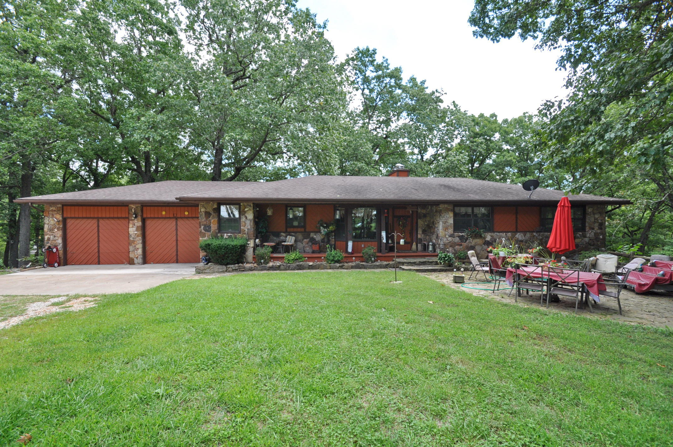 1264 Spokane Road Spokane, MO 65754