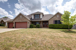 632 South Shuyler Street, Republic, MO 65738