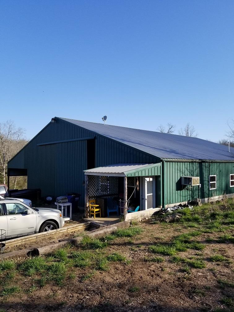 78 Gideon Lane Gainesville, MO 65655