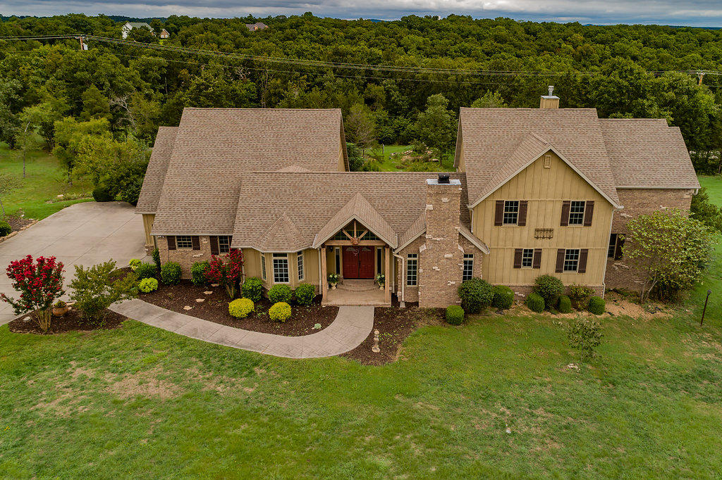 357 Cedar Meadows Lane Branson, MO 65616