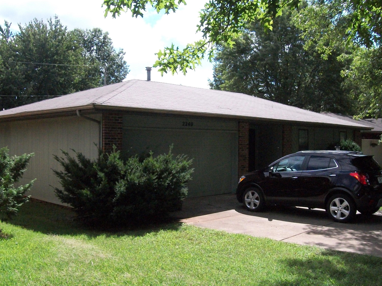 2240 South Kansas Avenue Springfield, MO 65807