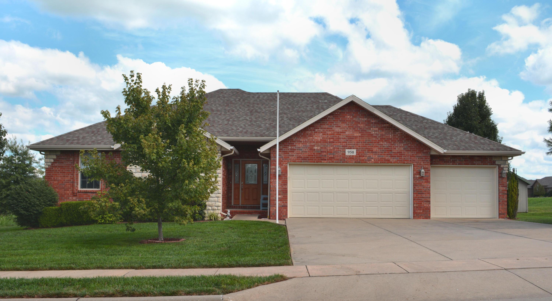 950 South Megan Lane Willard, MO 65781