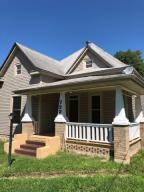 723 West Mt Vernon Street
