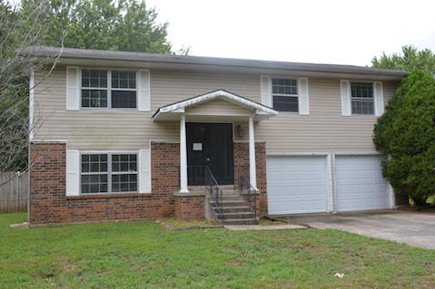 3304 West Winchester Road Springfield, MO 65807