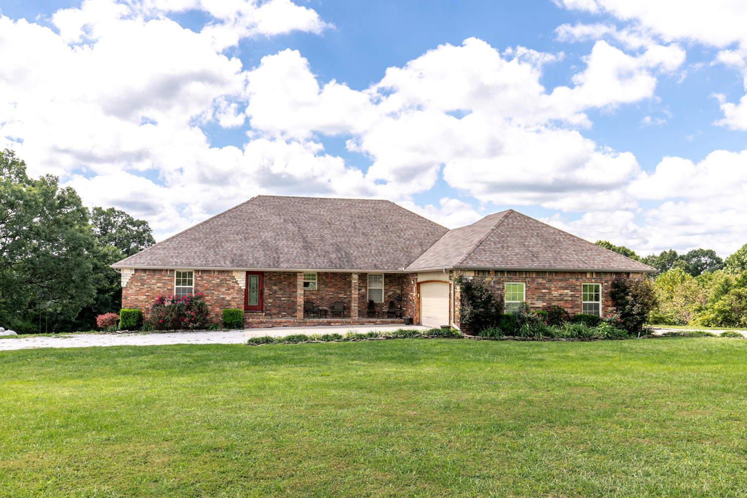3161 Hidden Valley Road Clever, MO 65631