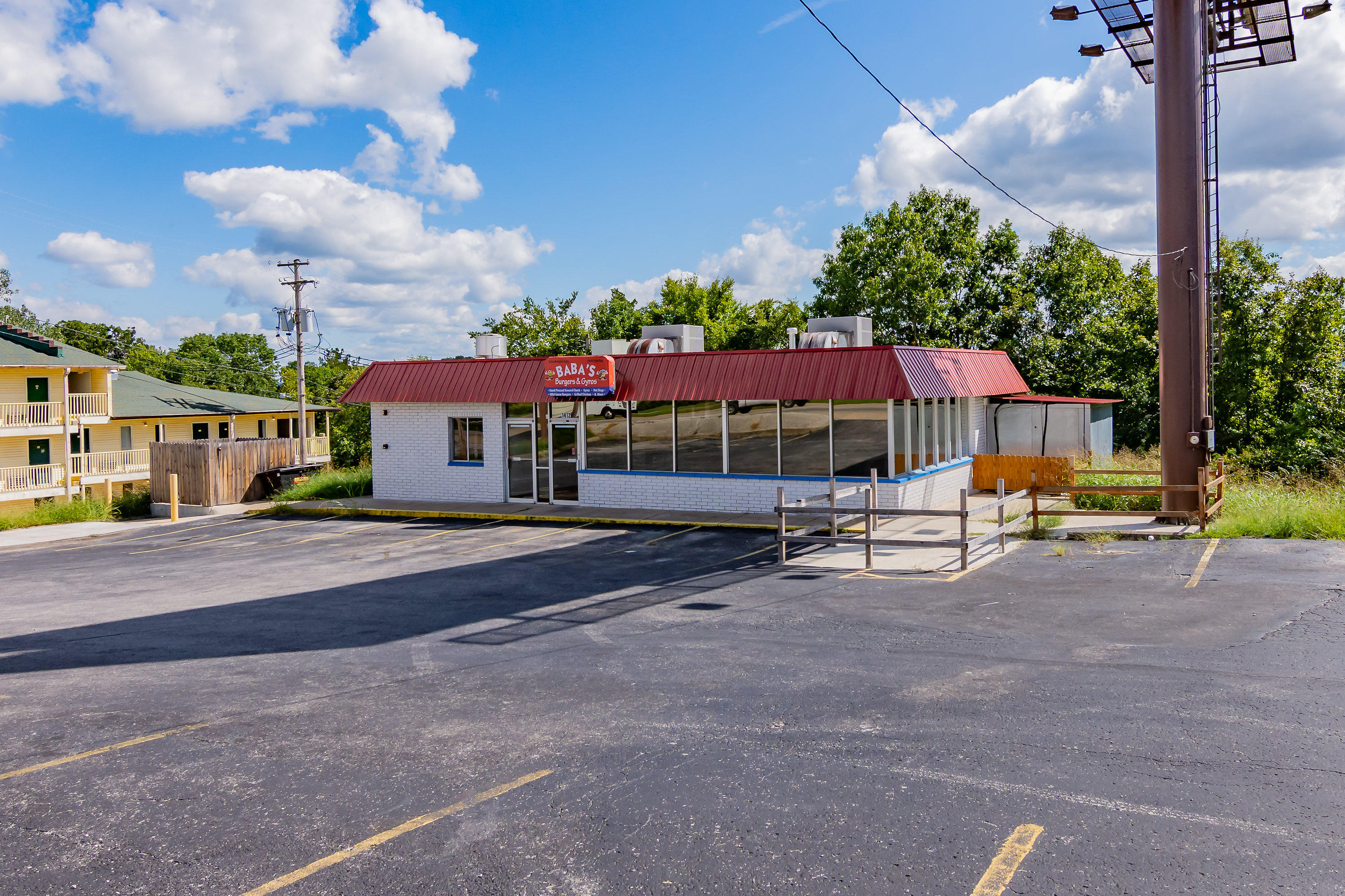 1412 West State Hwy 76 Branson, MO 65616