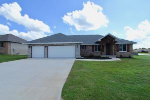4440 West Cloverleaf Terrace, Battlefield, MO 65619