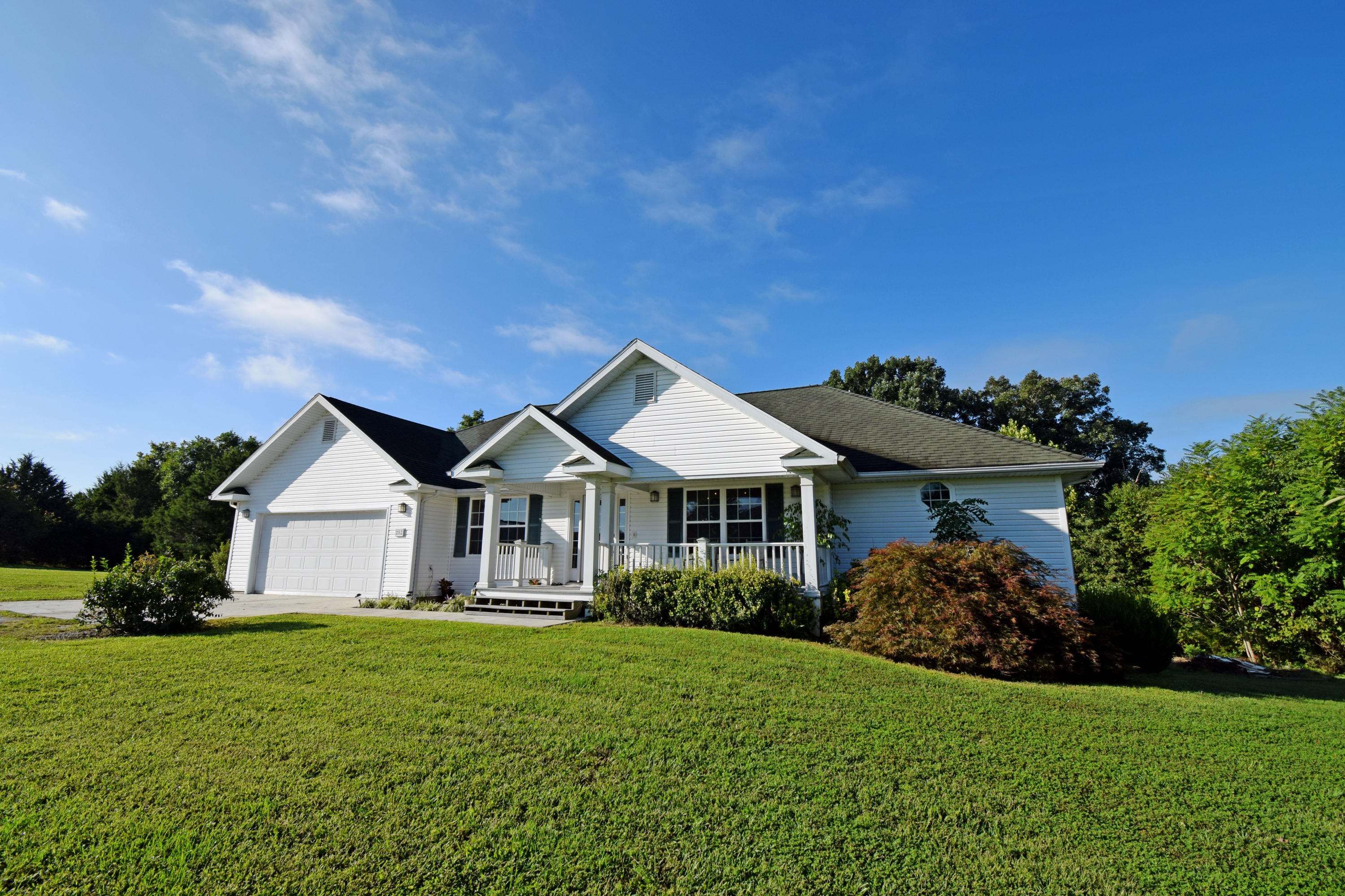 252 Timberview Road Highlandville, MO 65669