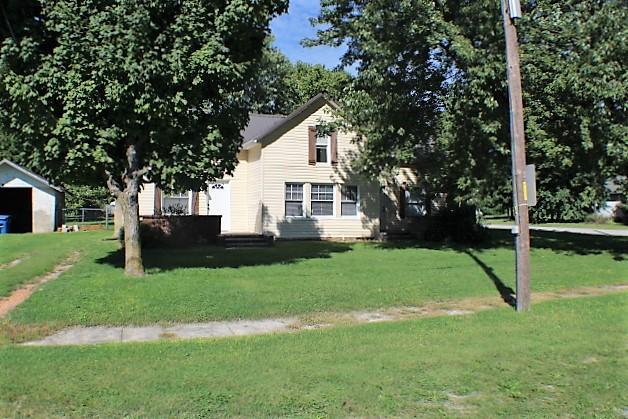 501 South College Avenue Marionville, MO 65705