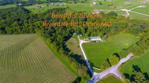 2699 Riverdale Road