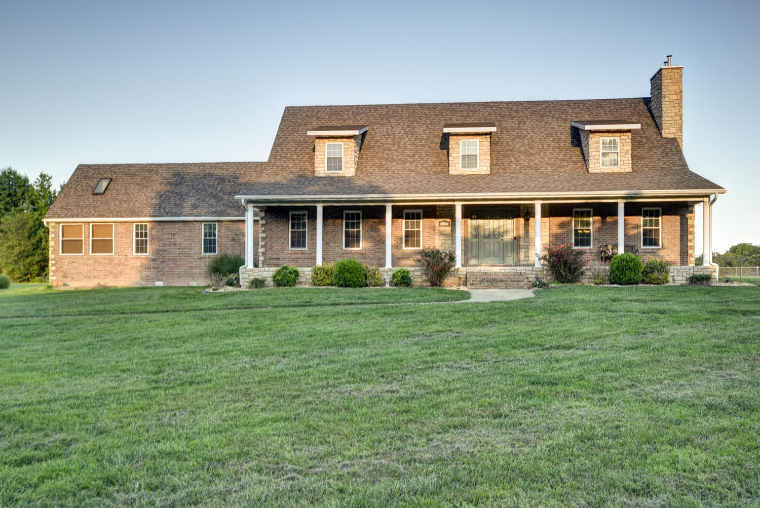 1004 Glade Road Rogersville, MO 65742