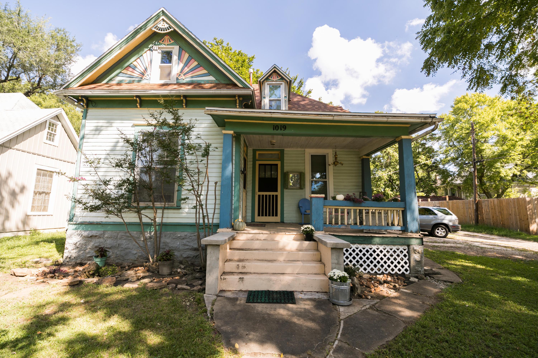 1019 West Webster Street Springfield, MO 65802