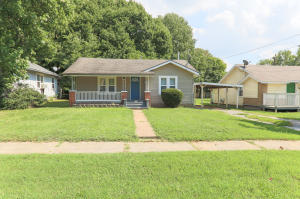 550 South Warren Avenue, Springfield, MO 65806