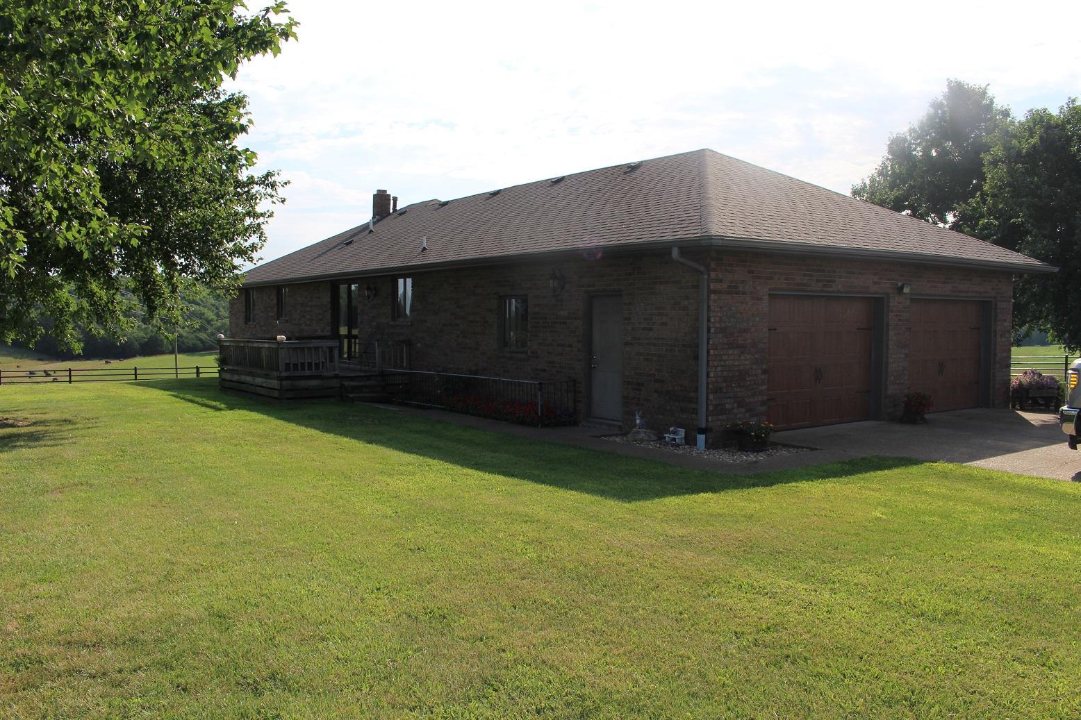 6967 Williams Road Mountain Grove, MO 65711