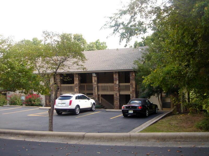 152 Turnberry Drive #4 Branson, MO 65616