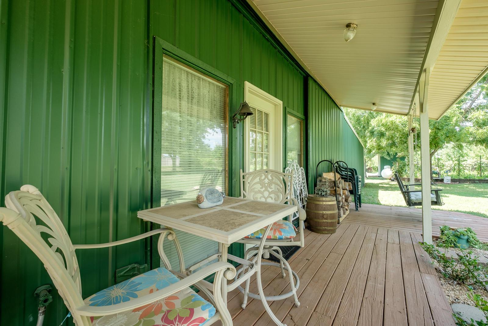 734 State Hwy O Kissee Mills, MO 65680