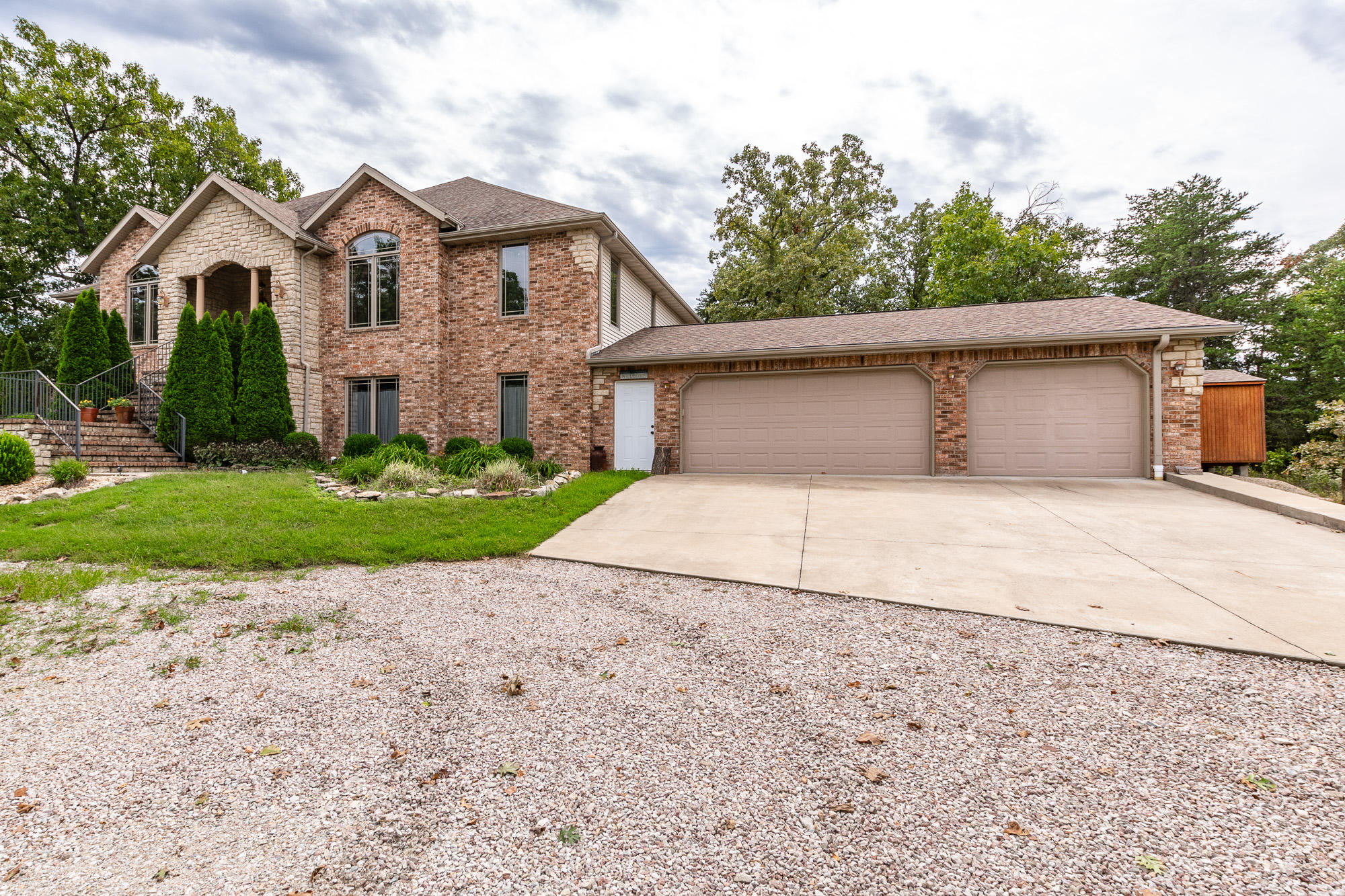 224 Shortleaf Lane Kimberling City, MO 65686