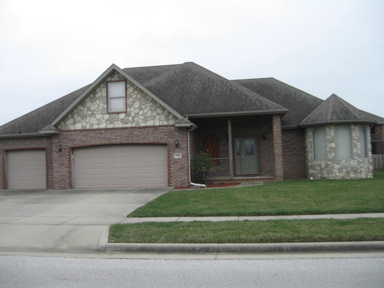 3264 West Cardinal Street Springfield, MO 65810