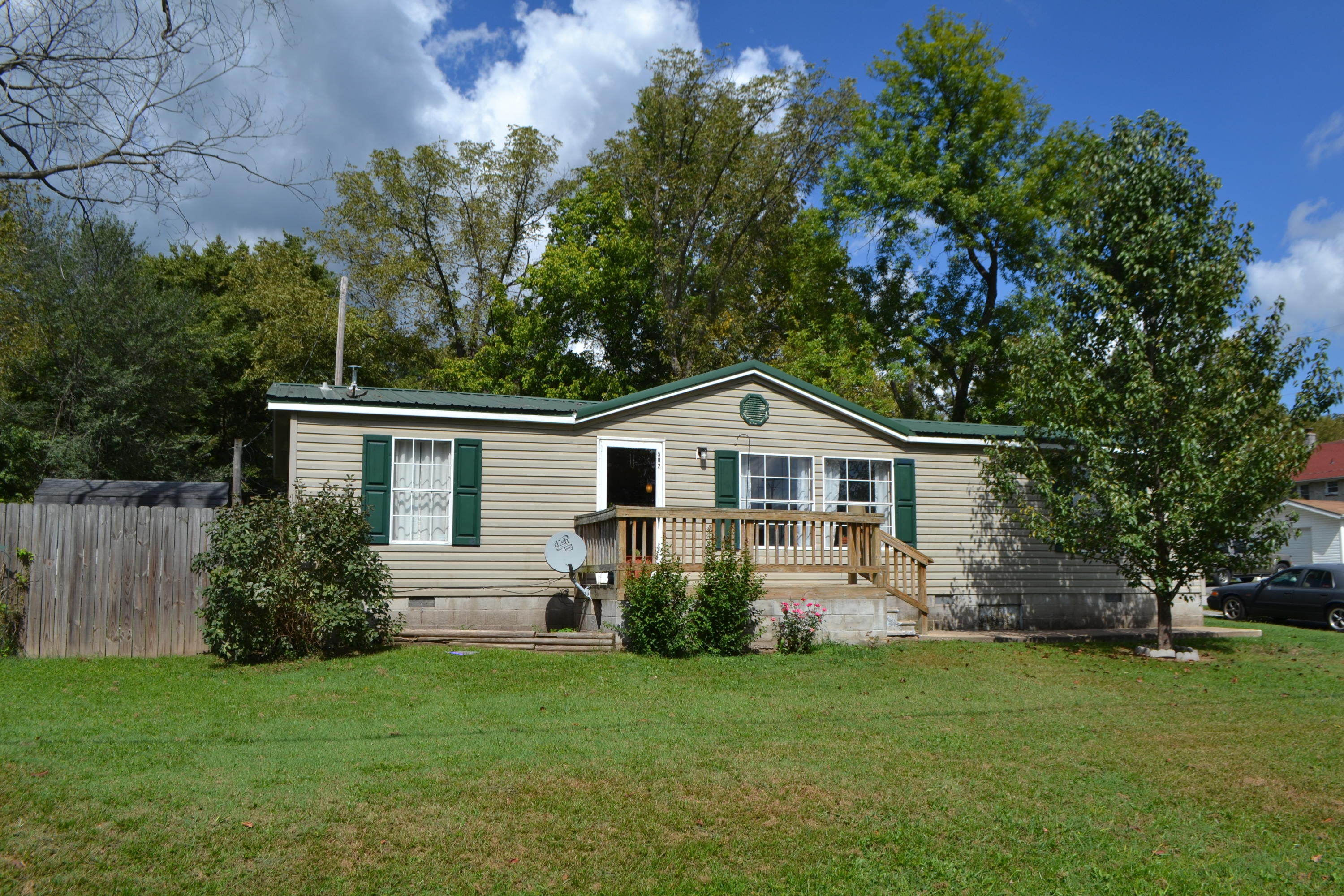 502 4TH Street Anderson, MO 64831