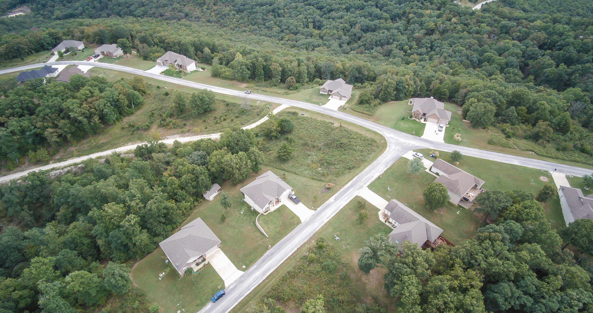 168 North View Drive Branson, MO 65616