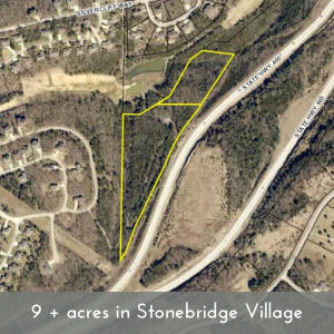 Tbd Stonebridge Village
