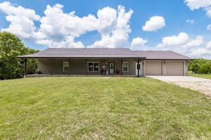 2141 Saddle Club Road