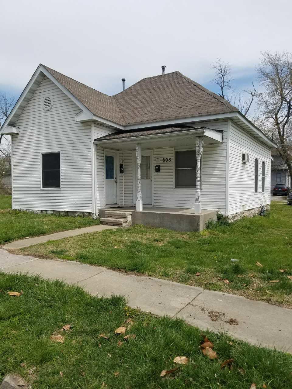 808 North Concord Avenue Springfield, MO 65802