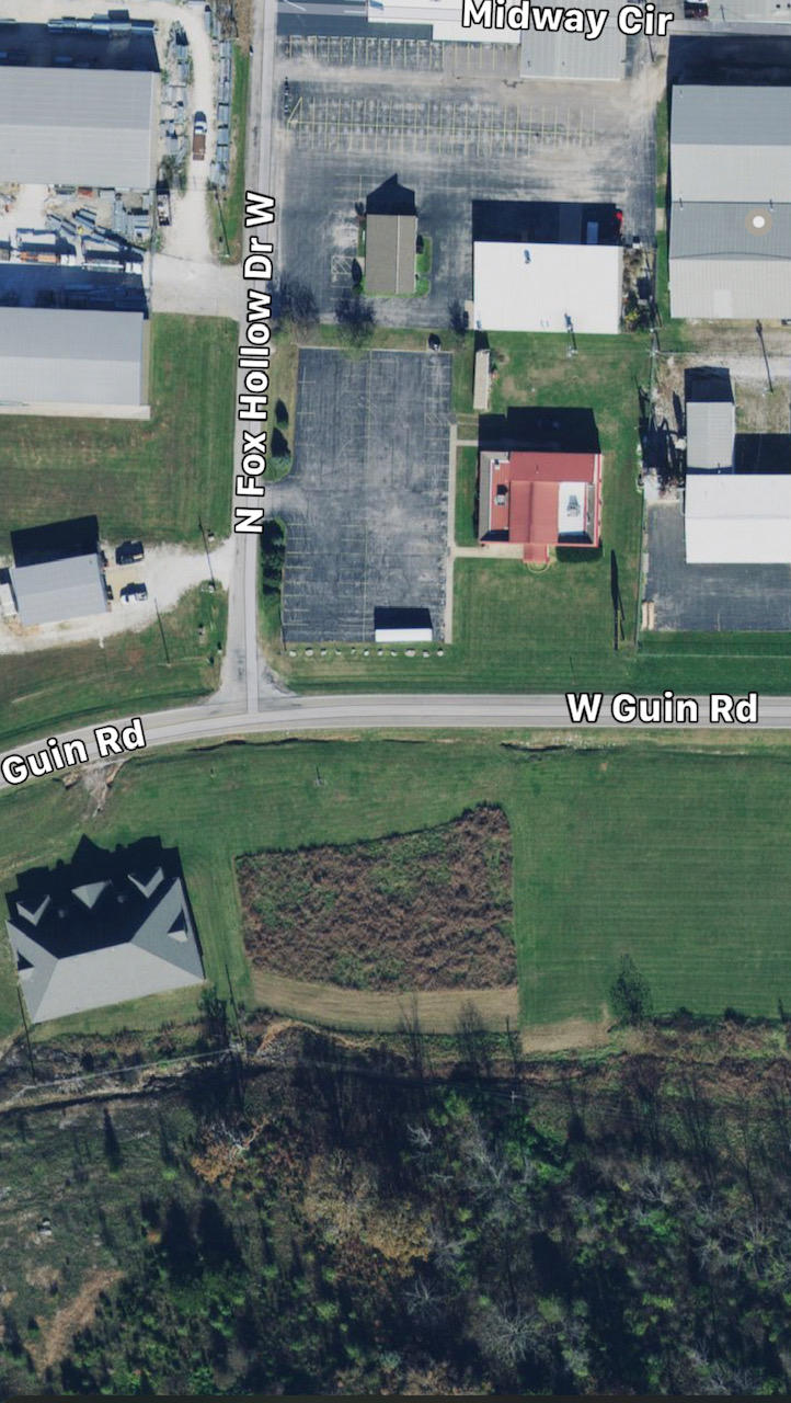 Lot C-4 West Guin West Road Nixa, MO 65714