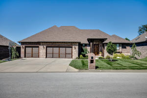 2901 East Chinkapin Lane, Springfield, MO 65804