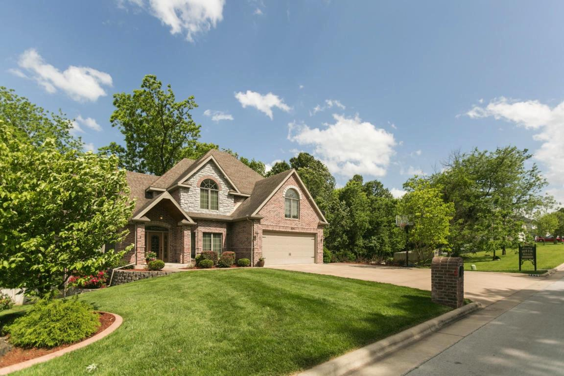 5294 South Sycamore Avenue Springfield, MO 65810