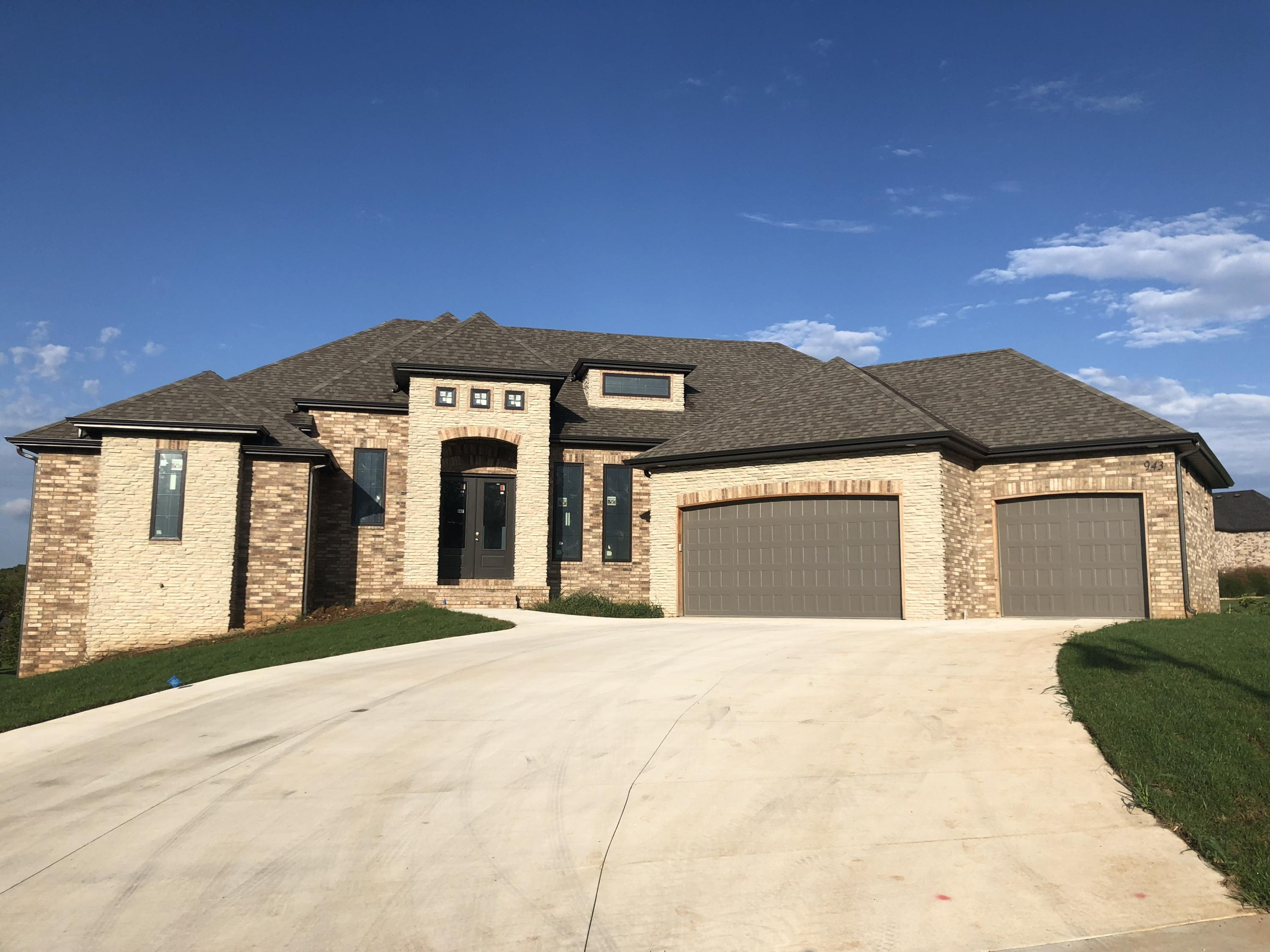 943 South Hickory Trace Court Springfield, MO 65809