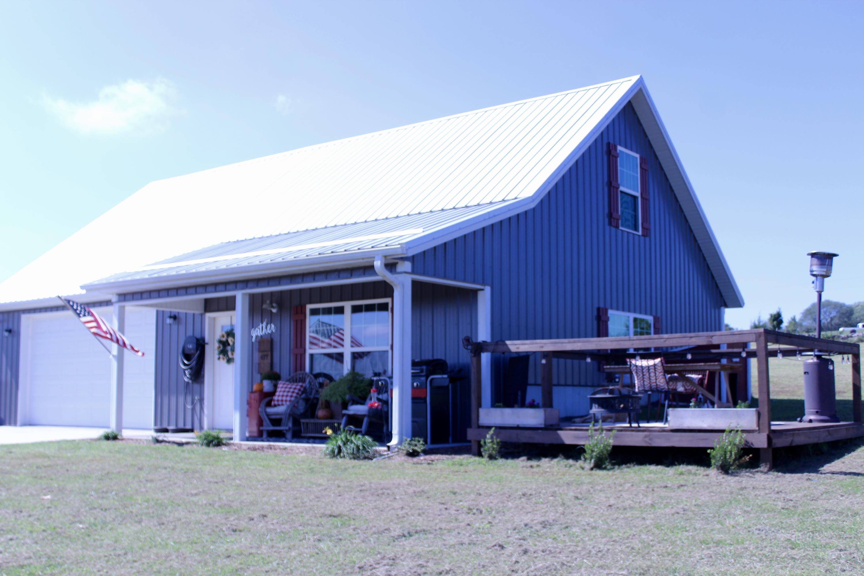 477 State Hwy. A Crane, MO 65633