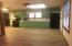 All tile and hardwood floors
