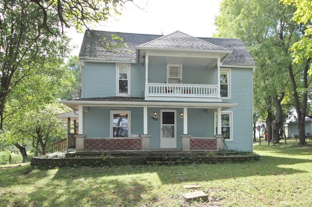 23155 Lawrence 2160 Marionville, MO 65705