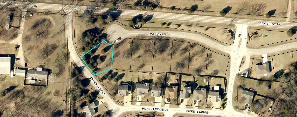 165 West Marion Lane Kirbyville, MO 65679