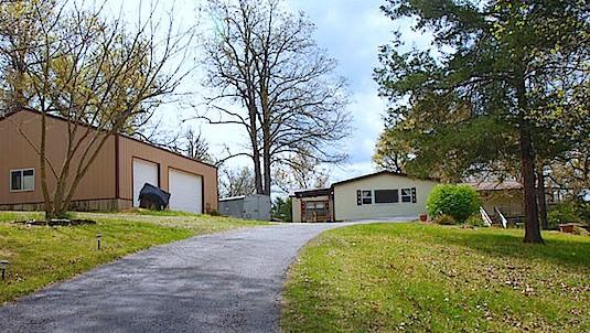 516 County Road Theodosia, MO 65761