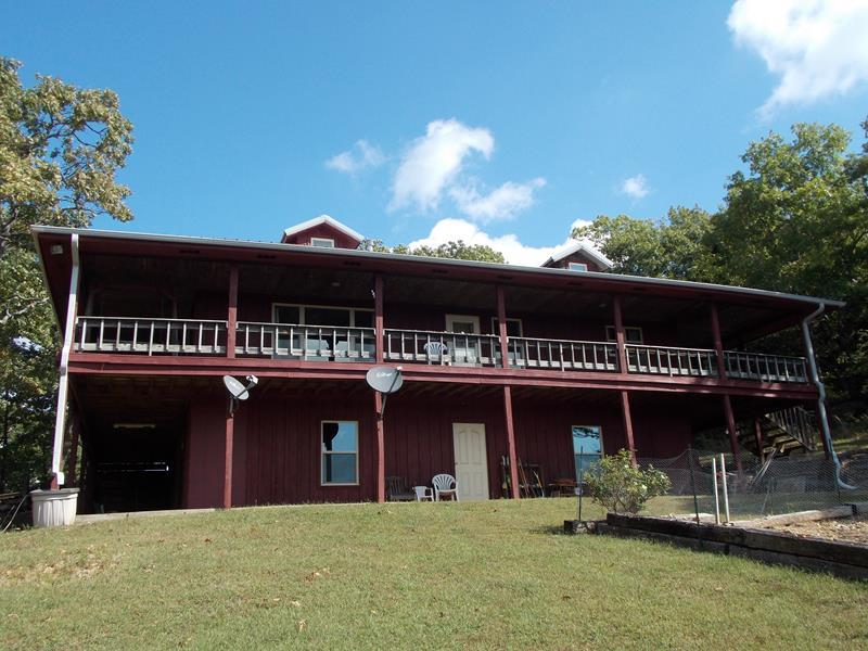 244 County Rd 105 Gainesville, MO 65655