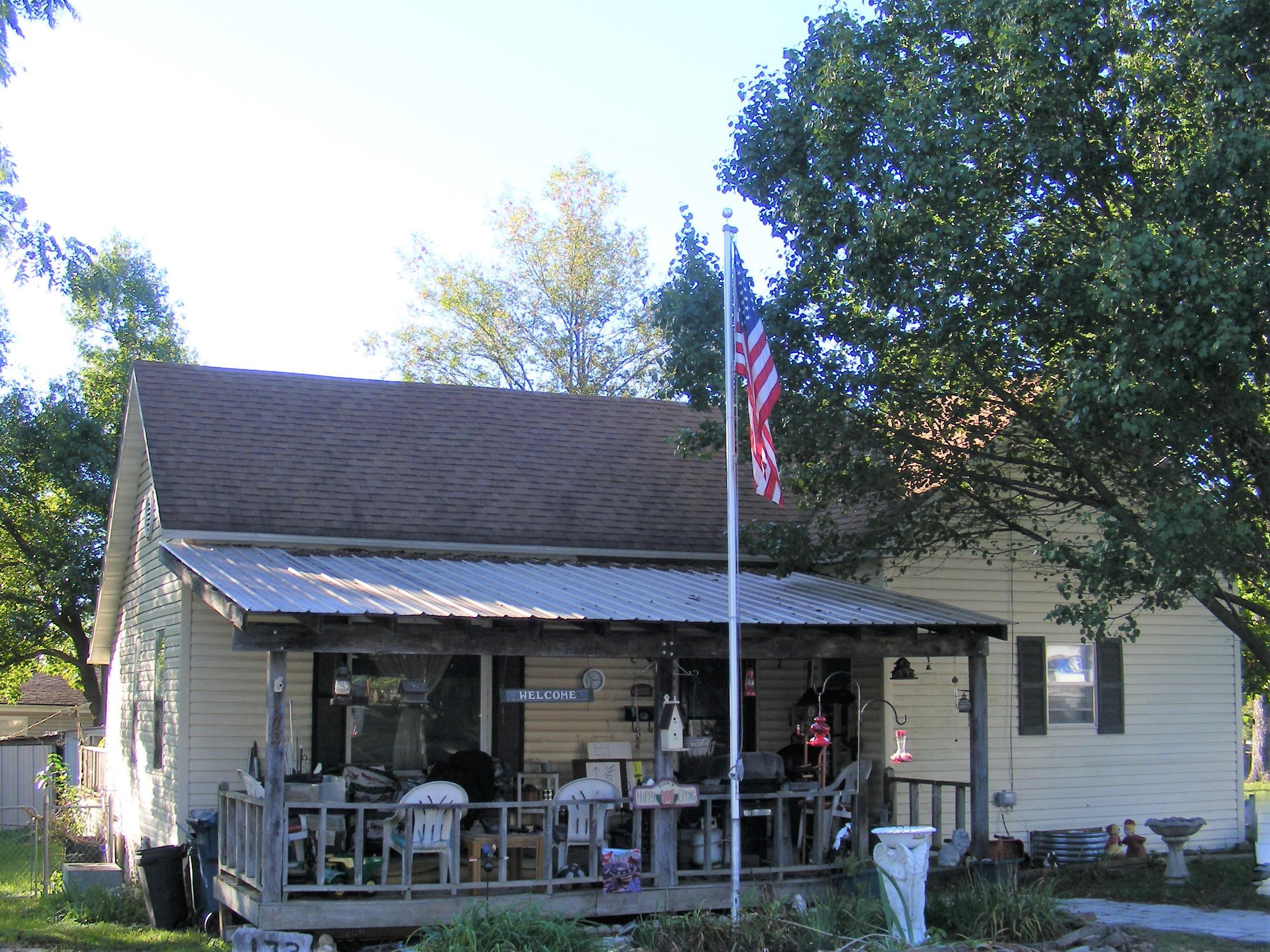 173 North Avenue Sparta, MO 65753
