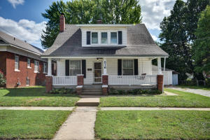 516 West Webster Street, Springfield, MO 65802