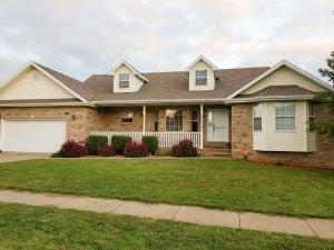 836 East Elizabeth Street, Republic, MO 65738