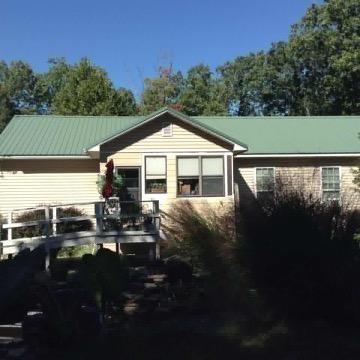 2236 Johnson Rowe Drive Galena, MO 65656